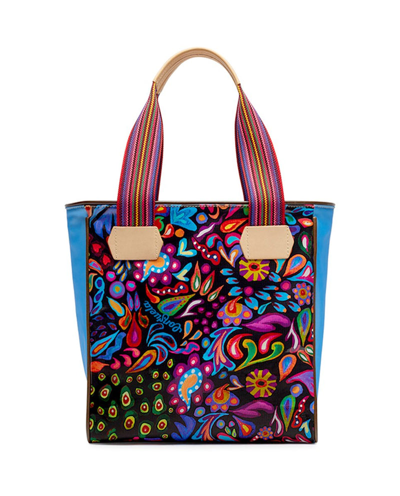 Sophie Classic Tote by Consuela
