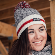 Load image into Gallery viewer, Pook Toque 2 - Pom Pom
