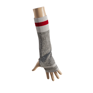 Pook Elbow Highs - Red Texting Mitts  (Adult)