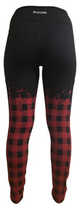 Pook Plaid Leggings