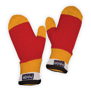 Pook Hockey Dukes - FLAMES (Adult)