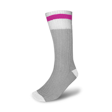 Load image into Gallery viewer, Wool Socks - Pink - 2 PAIRS