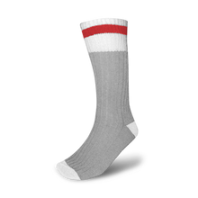 Load image into Gallery viewer, Wool Socks - Red