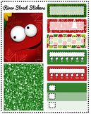 Holiday Faces Mini Kit
