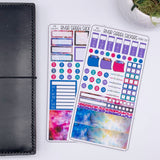 THE GALAXY HOBONICHI WEEKS KIT