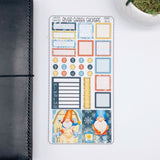 WINTER GNOMES HOBONICHI WEEKS KIT