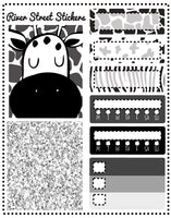 BW Animal Mini Kit