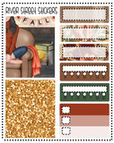 Cosy Fall Mini Kit
