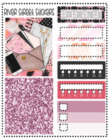 Planner Girl Mini Kit