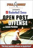 open post offense - perkins