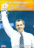 spread pick and roll offense