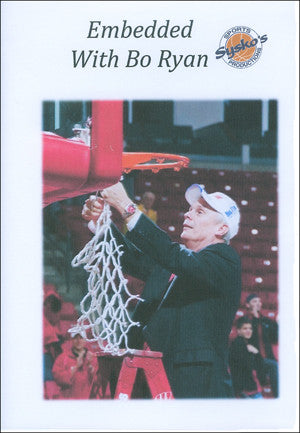 Embedded With Bo Ryan 3 Videos!