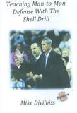 dvd - man-to-man w-shell drill