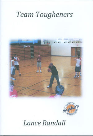 Skill Building Drills for the Dribble Motion
