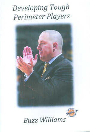 Wired With Buzz Williams