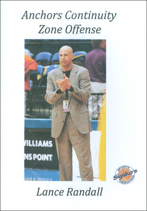 Motion Offense - Bob Hurley