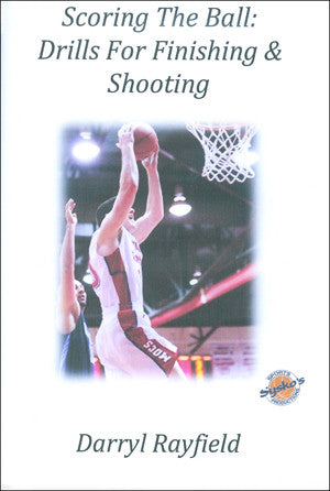 The Footwork of Shooting