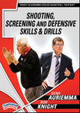 shooting screening and defensive skills & drills