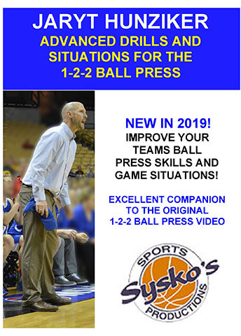 Guide to the 1-2-2 Ball Press