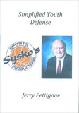 dvd - simplified youth defense