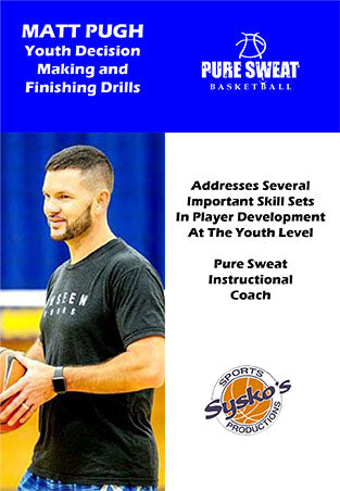 Developing Tough Perimeter Players