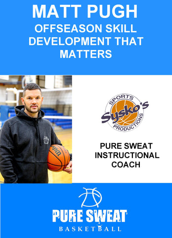 Developing Tough Post Players