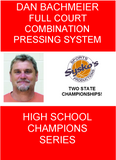 Full Court Combination Pressing System