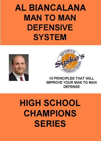 Man-to-Man Defense Featuring Switching