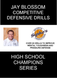 Competitive Defensive Drills