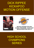 Kickapoo Motion Offense