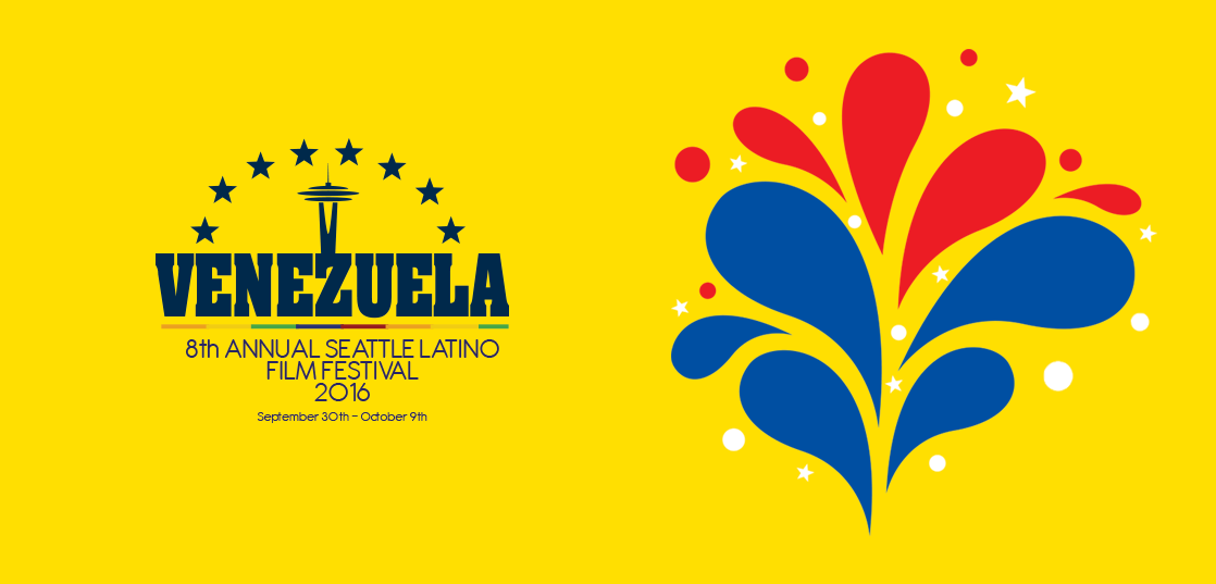 Seattle Latino Film Festival 2016 featuring Venezuela