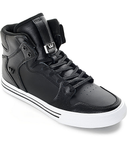SUPRA VAIDER SHOE LEATHER