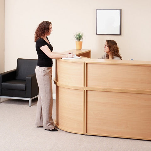 Denver reception desks