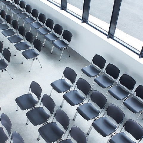 Conference & meeting seating
