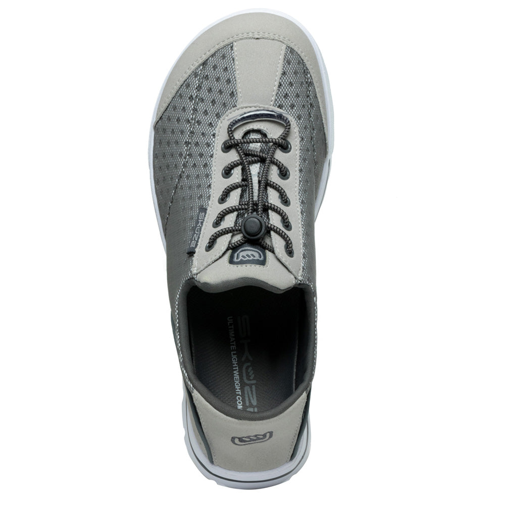 Skuze Shoes Miami - Grey