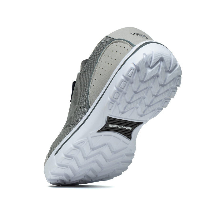 Skuze Shoes Miami <br> Grey