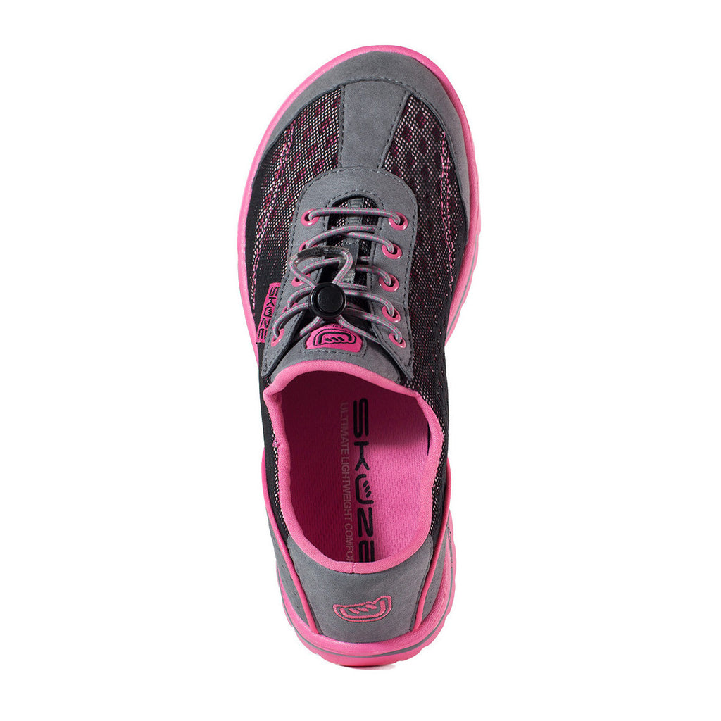 Skuze Shoes Miami - Pink