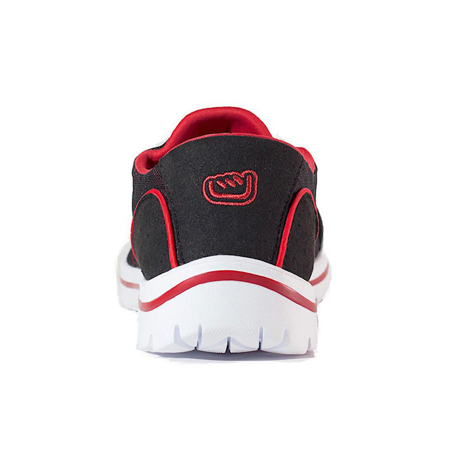 Skuze Shoes Miami <br> Red
