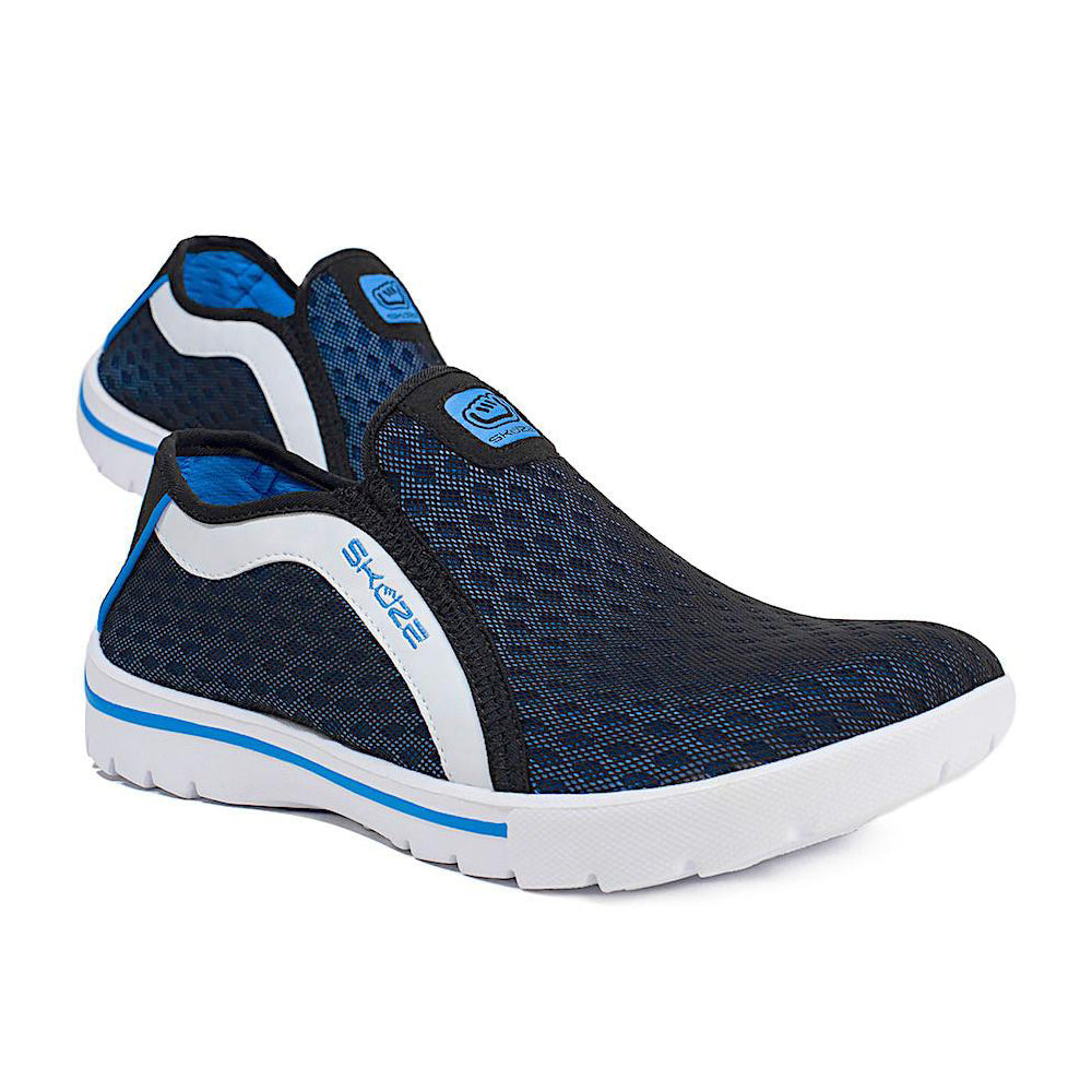 Skuze Shoes Venice - Blue