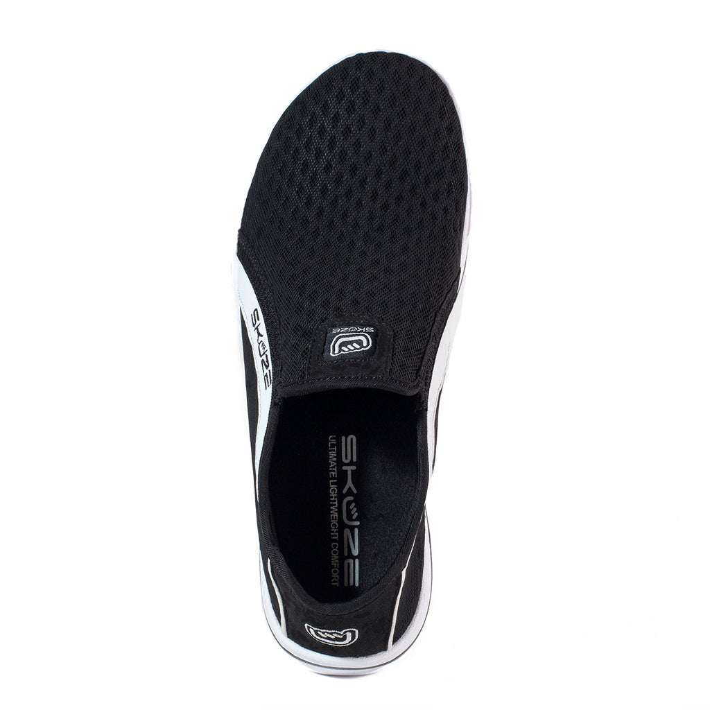 Skuze Shoes Venice - Black