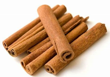 Cinnamon Bark Organic Oil