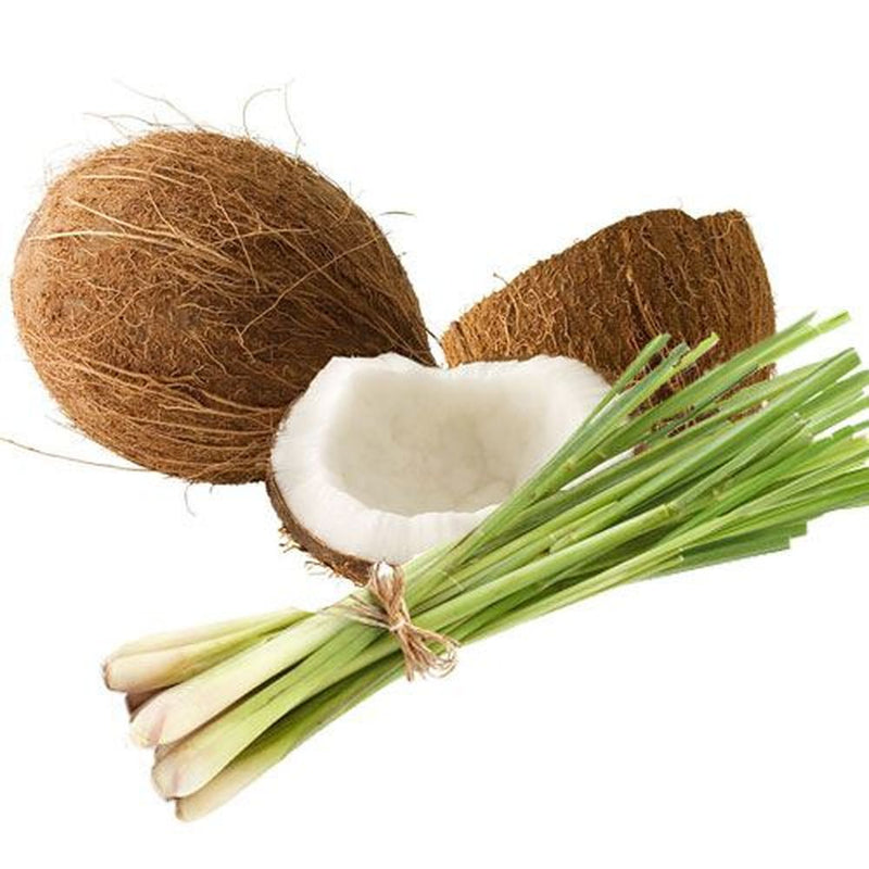 OIL, COCONUT LEMONGRASS FRAGRANCE*