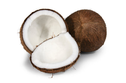 Oil, Coconut