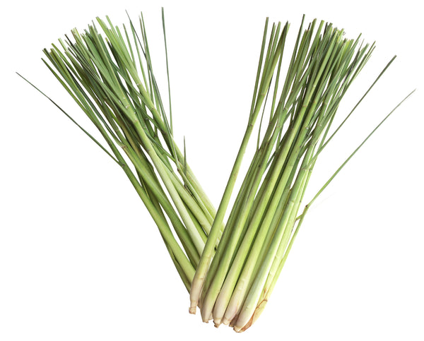 Lemongrass Organic Rectified