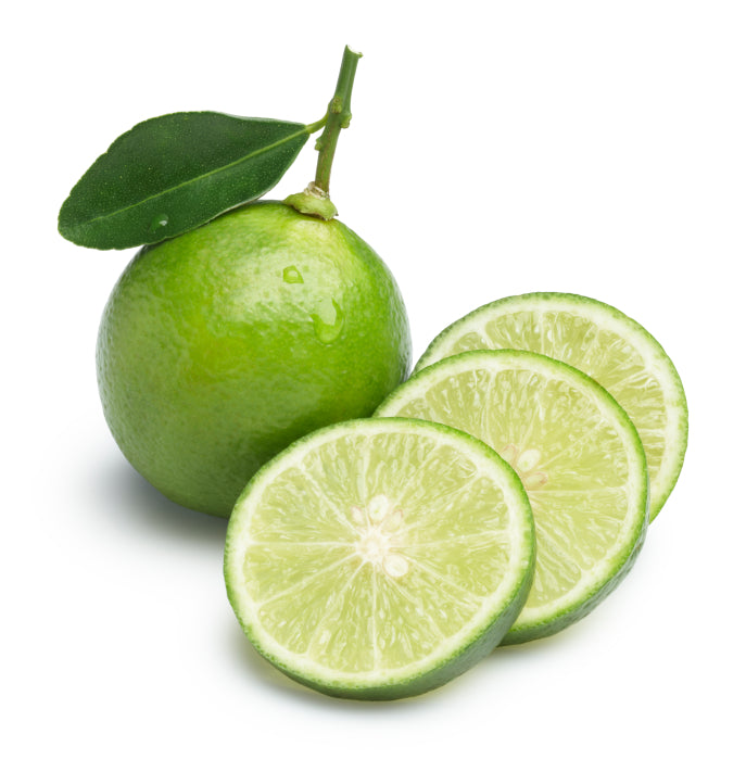 Lime Expressed Mexican Oil