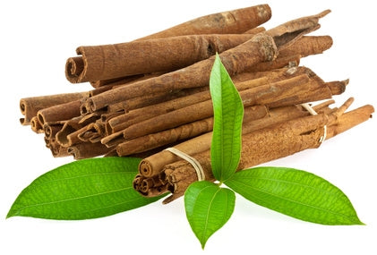 CINNAMON LEAF ORGANIC OIL
