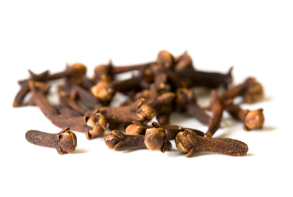 CLOVE BUD ORGANIC OIL-LIMITED AVAILABILITY