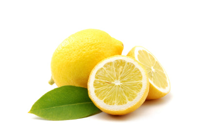 Lemon Organic Oil