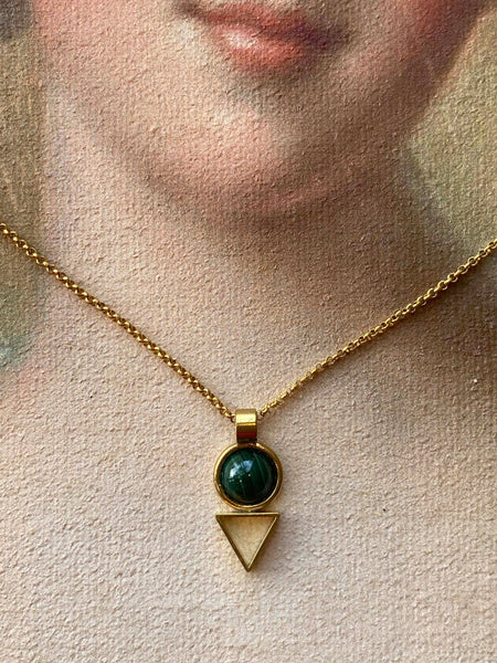 Theorem Necklace