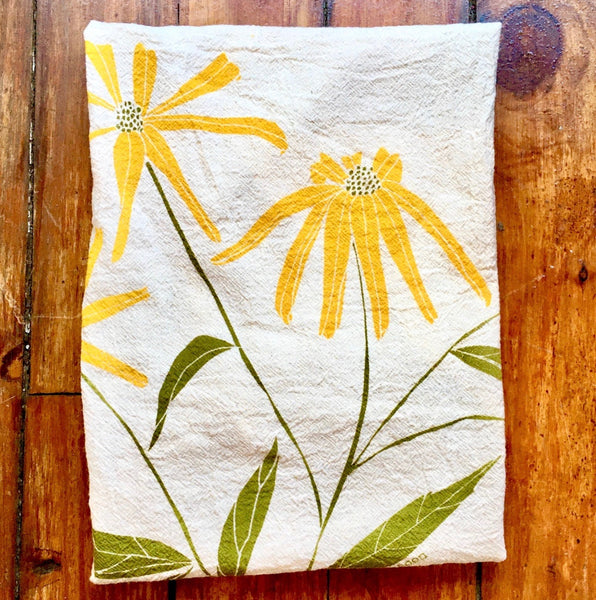 Noon Designs Tea Towel